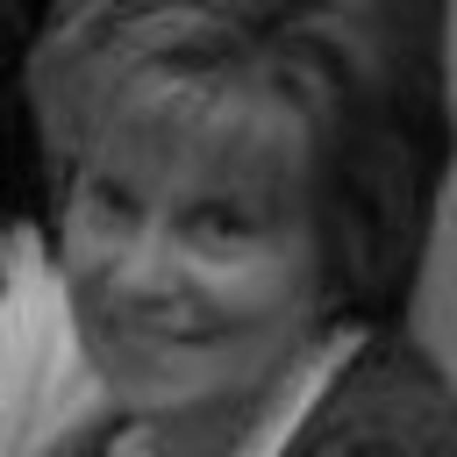 Wanda Carruthers