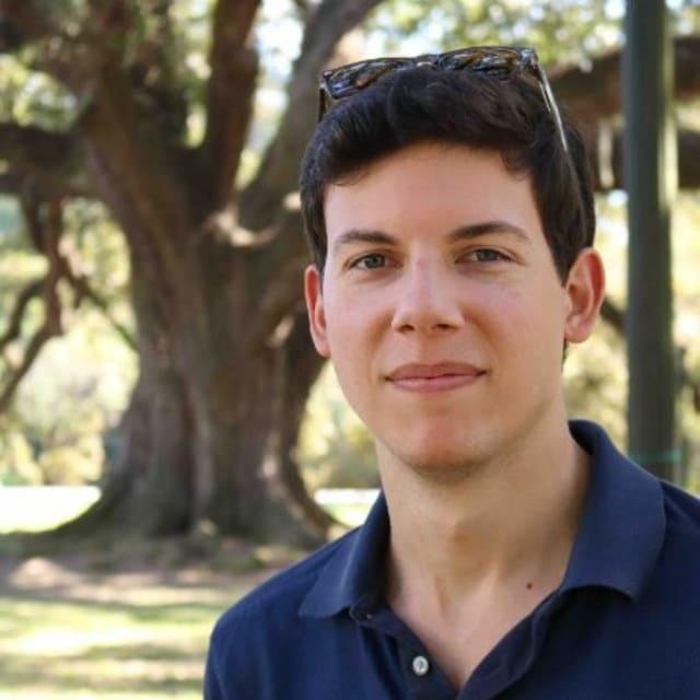 Nick Neuman