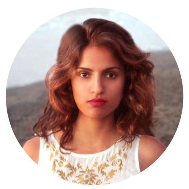 Priya Samra