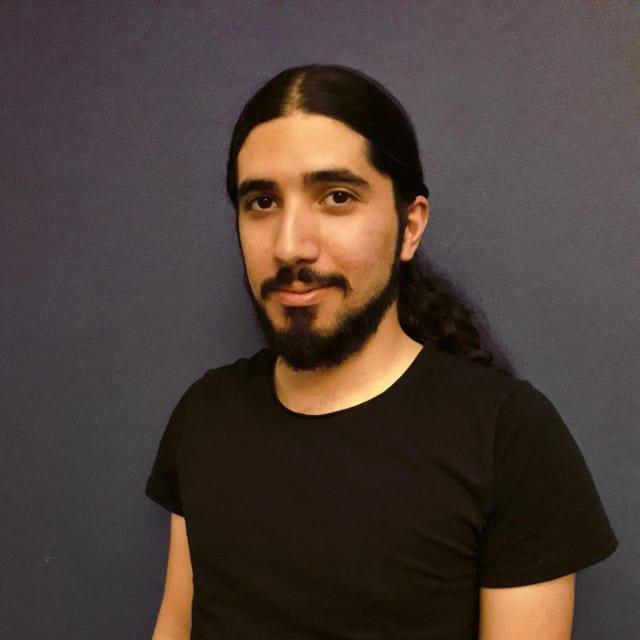 Maziar Motamedi
