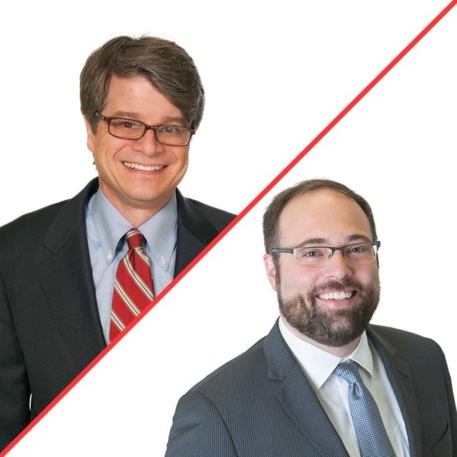 Gray Sasser & Josh Rosenblatt