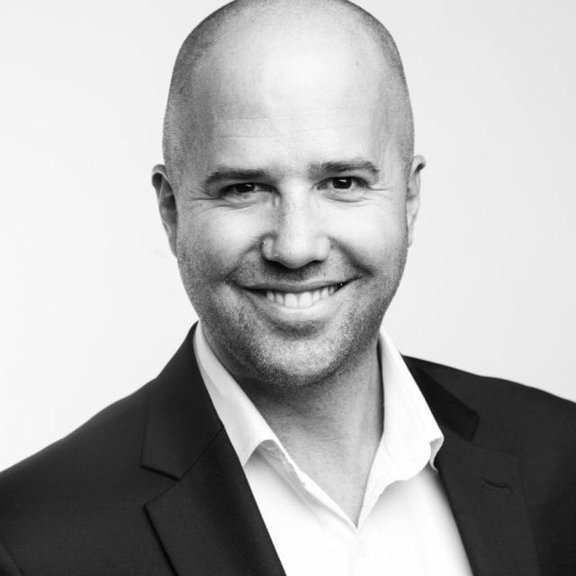 Sven Hildebrandt