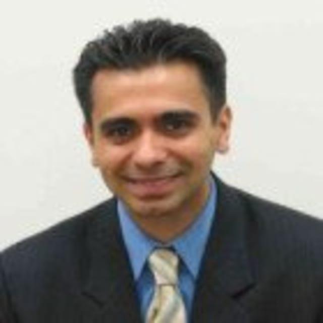 Akbar Thobhani