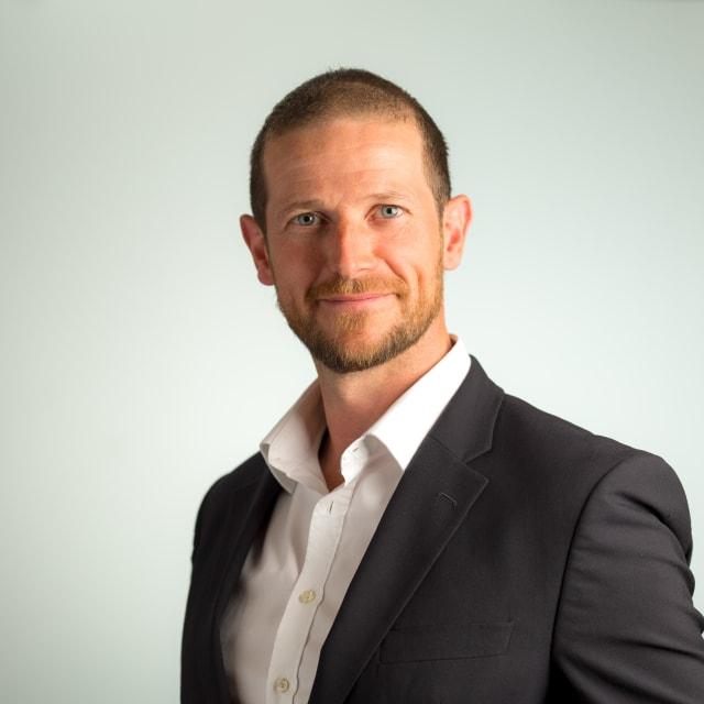 Stephen Kelso, Head of Markets, ITI Capital