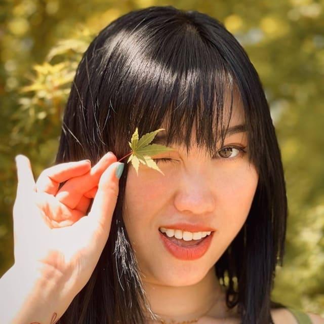 Sarah Satoshi