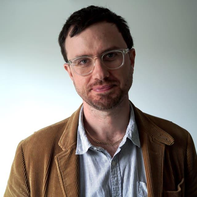 Gabriel Shipton
