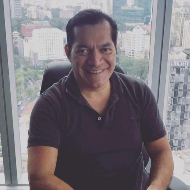 Mario Gomez Lozada