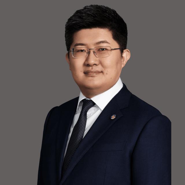 Nangeng Zhang