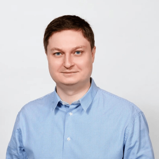 Alexander Vasiliev