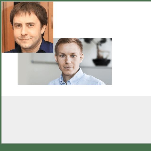 Moritz Kaminski and Oleg Mikhalsky