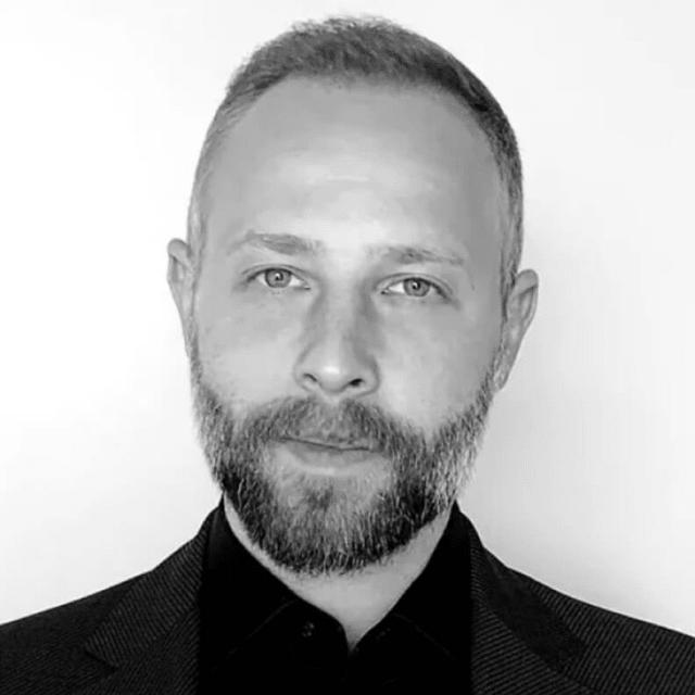 Nik Oraevskiy