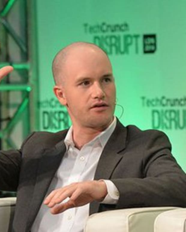 Op-ed - Coinbase CEO Brian Armstrong on the 3 Categories Where Bitcoin is Most Useful