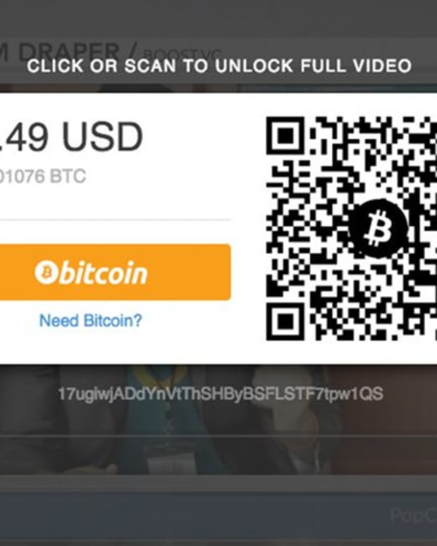 Payments - Video Experiment Shows YouTube Stars Can Earn More Revenue With Bitcoin Micropayments