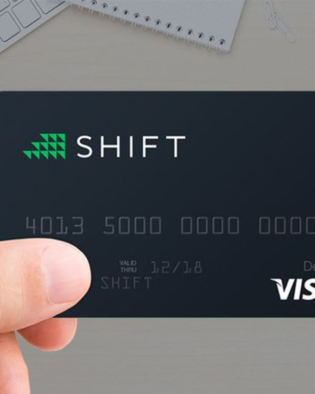 Op-ed - Coinbase and Shift Payments Introduce a Visa-branded Bitcoin Debit Card That Works Everywhere Visa is Accepted