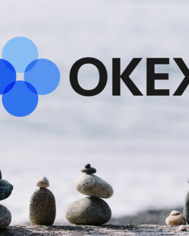 Digital assets - OKEx Lists Four New Stablecoins