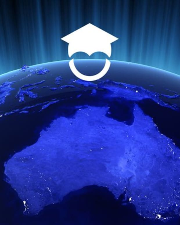 Op-ed - University Student Involvement Supports Australia's Booming Blockchain Community