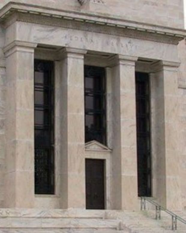 Law & justice - Federal Reserve's Bitcoin Policy Begins to Take Shape