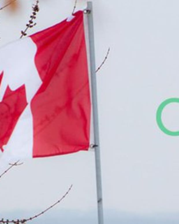 Op-ed - Bitcoin Exchange Celery Partners with Vogogo Inc. to Expand to Canada