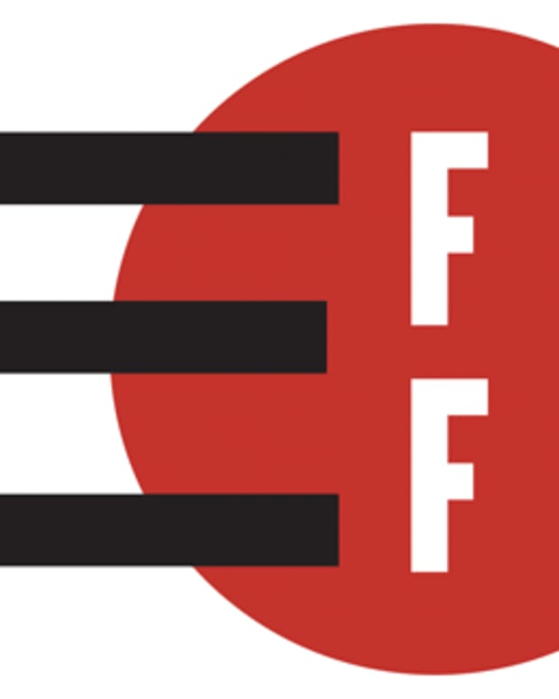 Op-ed - EFF Accepts Bitcoin Donations Again
