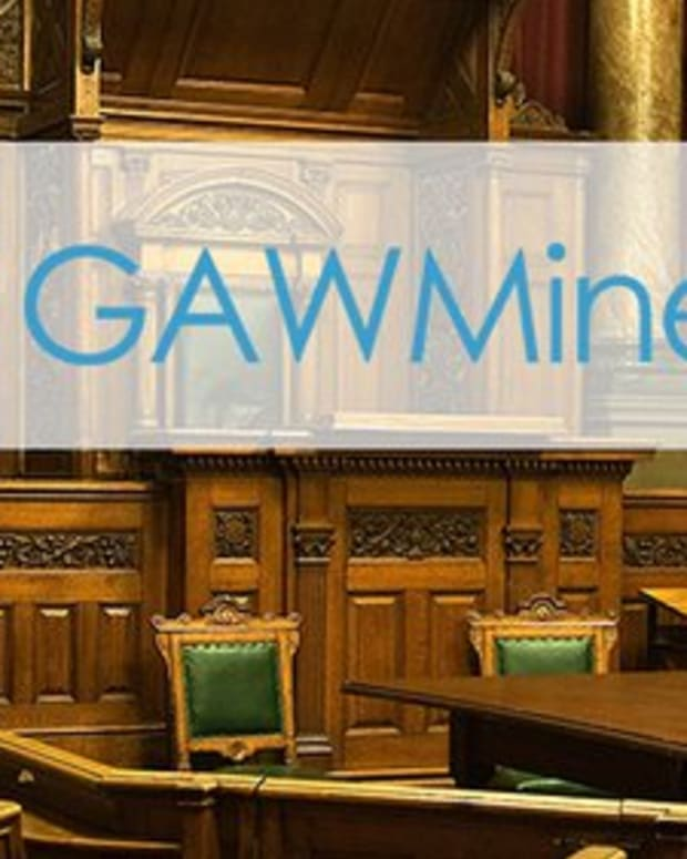Op-ed - Mississippi Power Company Suing GAW Miners for $350