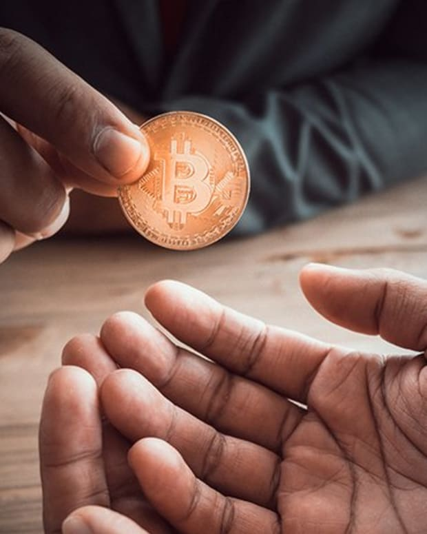 Adoption & community - Coinbase CEO Brian Armstrong Launches Cryptocurrency Charity Fund
