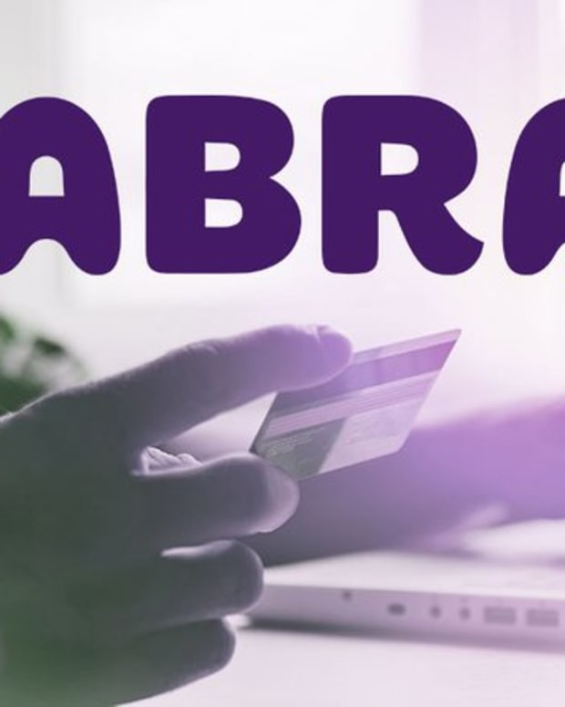 Startups - Abra Announces New Credit Card Payment Options for Bitcoin Purchases