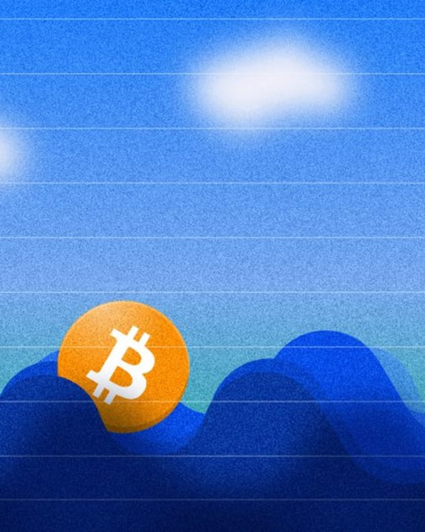Investing - Bitcoin Billionaire Zhao Dong: Bitcoin Is Likely to Fluctuate Between $4
