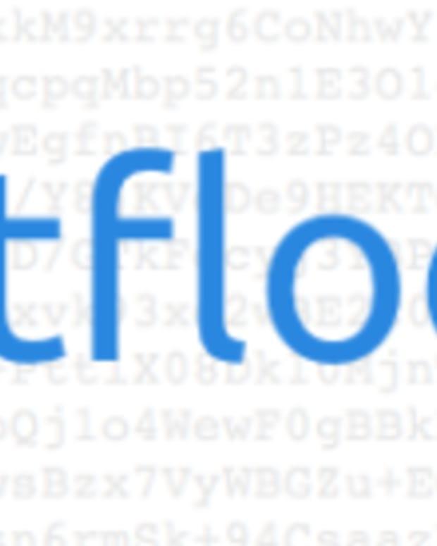 Op-ed - BitFloor Shuts Down