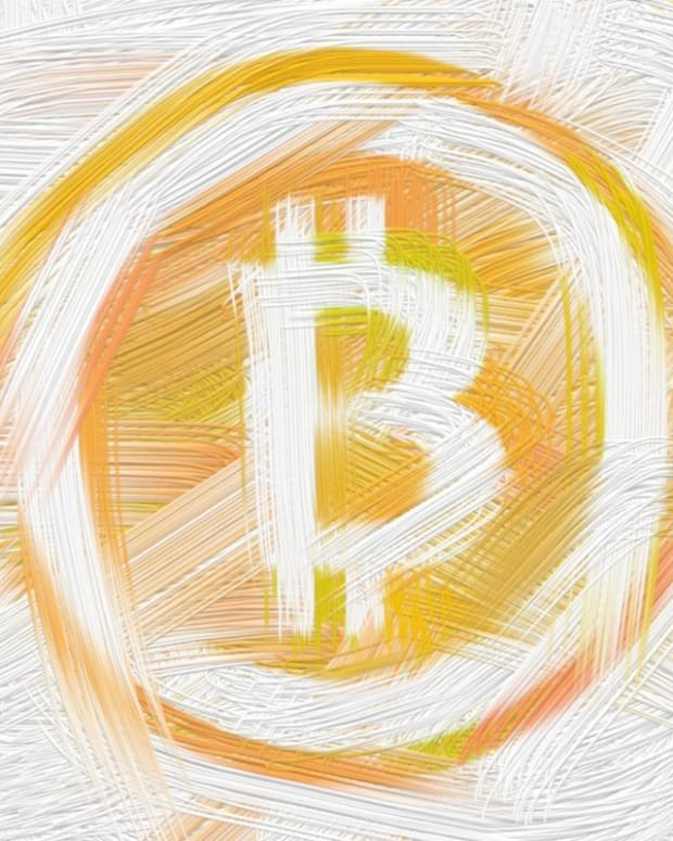 Op-ed - How Bitcoin Can Transform Art