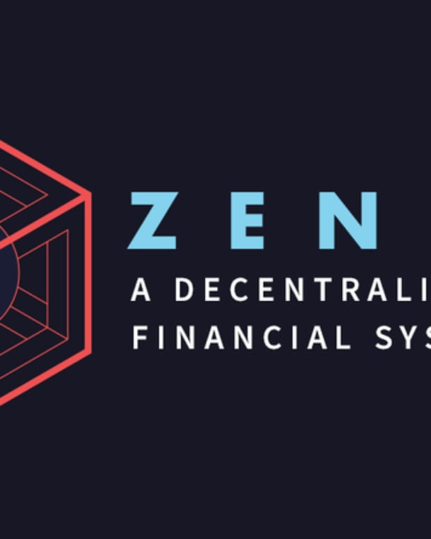 - Zen Protocol Advances Smart Contracts for Financial Services