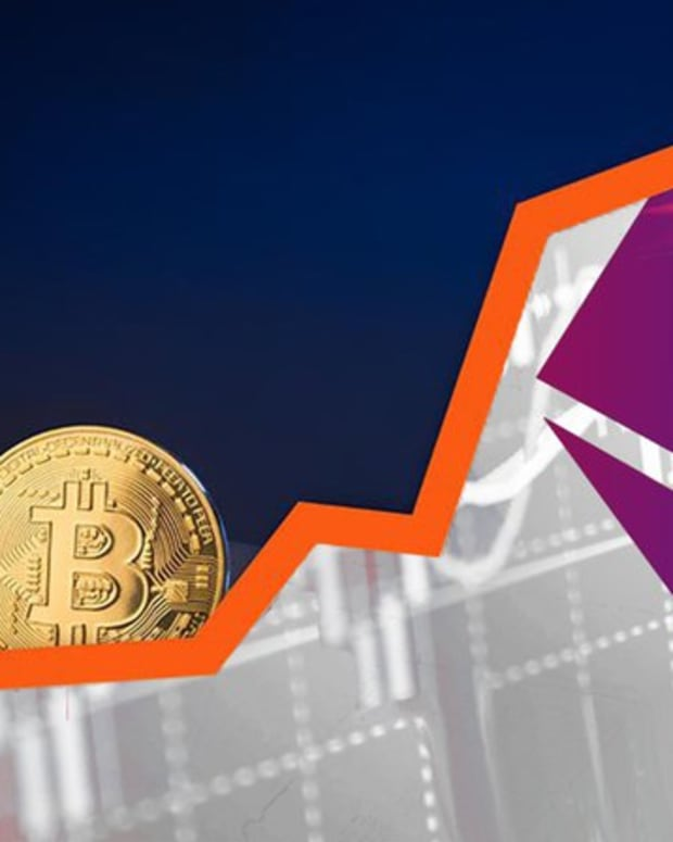Investing - Bitcoin & Ether Price Analysis: Bitcoin Still Going Strong While Ether Wearies