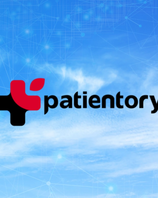 - Patientory's Journey to Change Healthcare