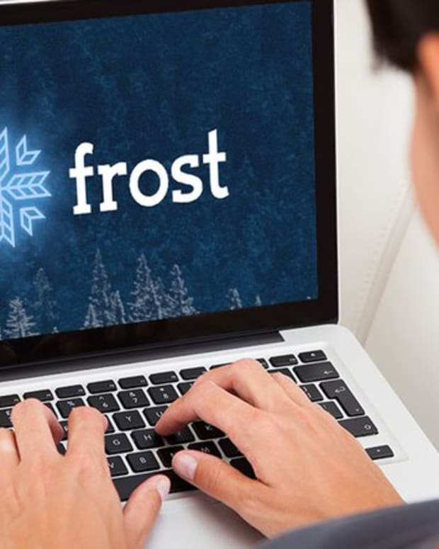 "Digital assets - Po.et's ""Frost"" Launches Blockchain-Based Solutions for Bloggers"