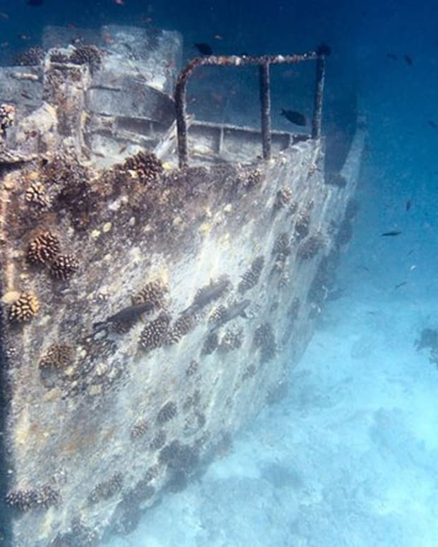 Digital assets - Deep-Sea Treasure Hunting on the Blockchain