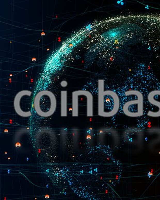 Digital assets - Coinbase Takes Another Step Toward Trading ICO Tokens by Acquiring Paradex