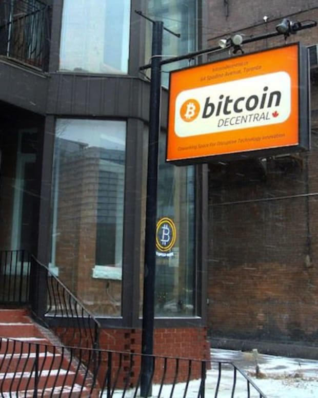 Op-ed - Bitcoin Decentral Launches Bitcoin and Cryptocurrency 2.0 Accelerator