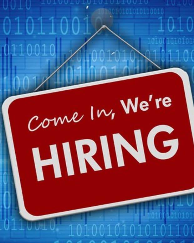 Adoption & community - Job Hunting? Blockchain-Related Postings on LinkedIn Have Tripled