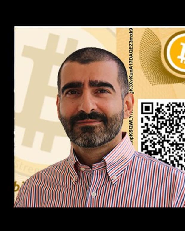 - How Peter Kroll's Paper Wallet Protects Cryptocurrency
