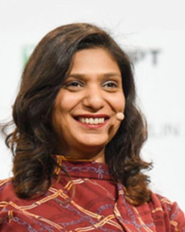 Startups - Kavita Gupta on Lubin