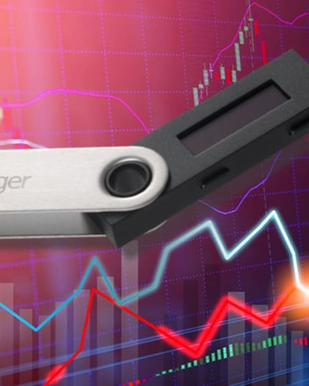 Digital assets - A Newly Launched Stablecoin You've Never Heard of Is Coming to Ledger