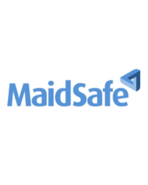 Op-ed - MaidSafe Makes Data Safe