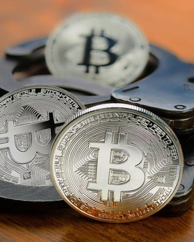 - Bolivian Authorities Arrest 60 'Cryptocurrency Promoters'