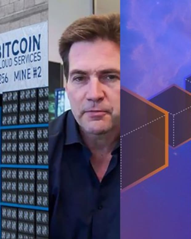 Adoption & community - Bitcoin Magazine's Top 6 News Stories of 2016