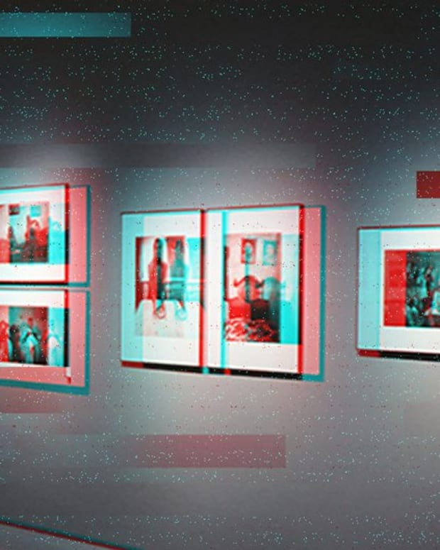 Investing - This Gallery Is Selling Indigenous Australian Art for Bitcoin