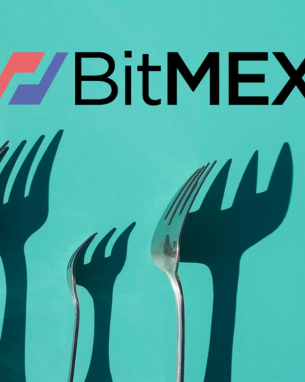 Technical - BitMEX Launches New Fork Monitoring Website to Keep Track of Bitcoin Forks