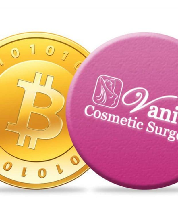Adoption & community - Miami's Vanity Cosmetic Surgery Now Accepts Bitcoin