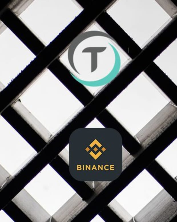 Digital assets - TrueUSD Is Now a Base Pair on Binance