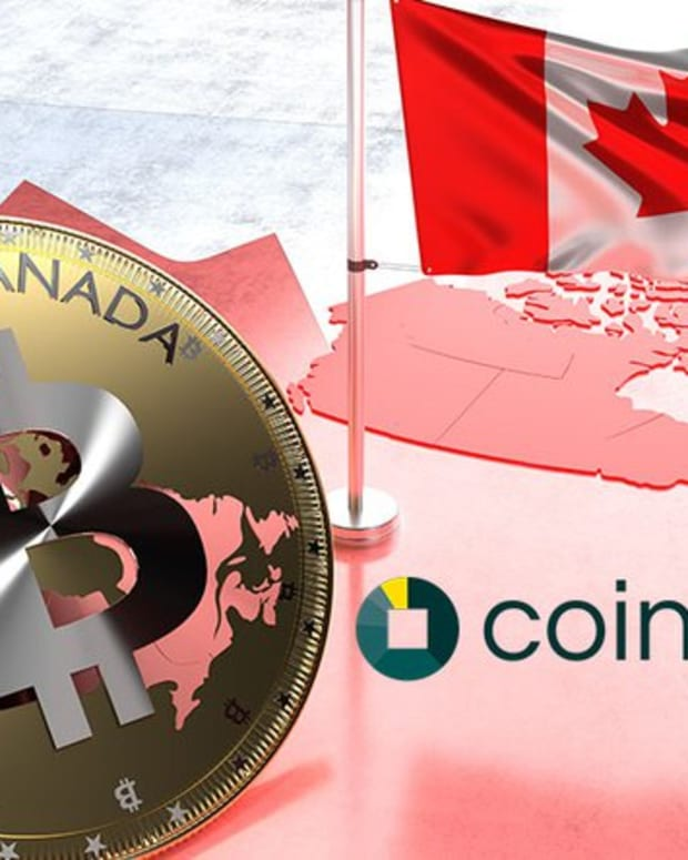 - This Upstart Cryptocurrency Exchange Is Making Inroads in Canada