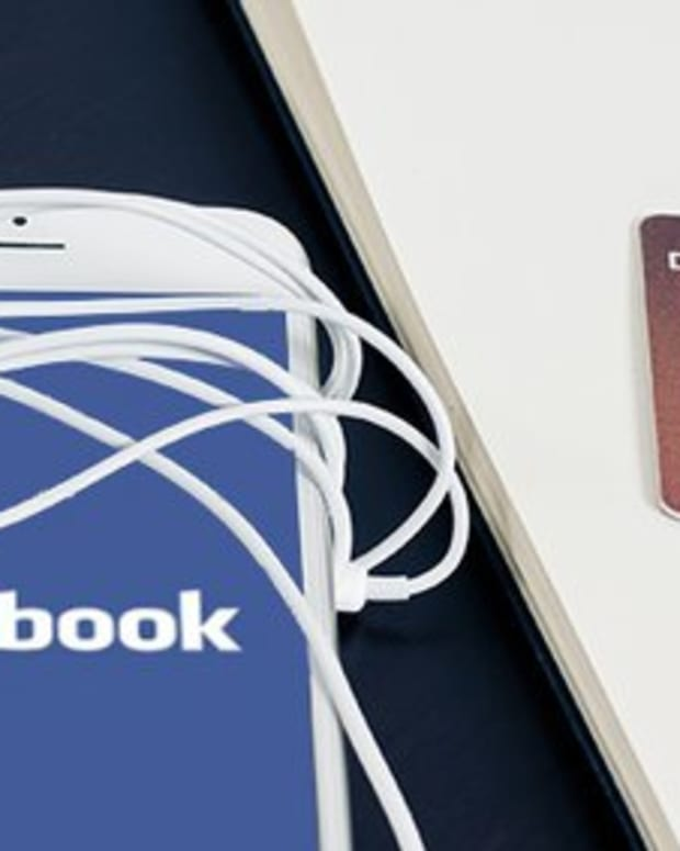 Op-ed - Facebook Instant P2P Payments and the Future of Money