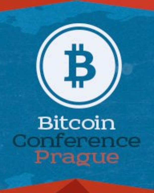 Op-ed - Bitcoin Conference Prague Planned for May 2015